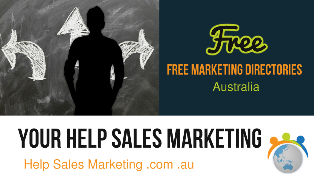 Free marketing directories