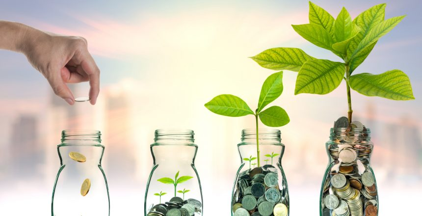 grow online business money