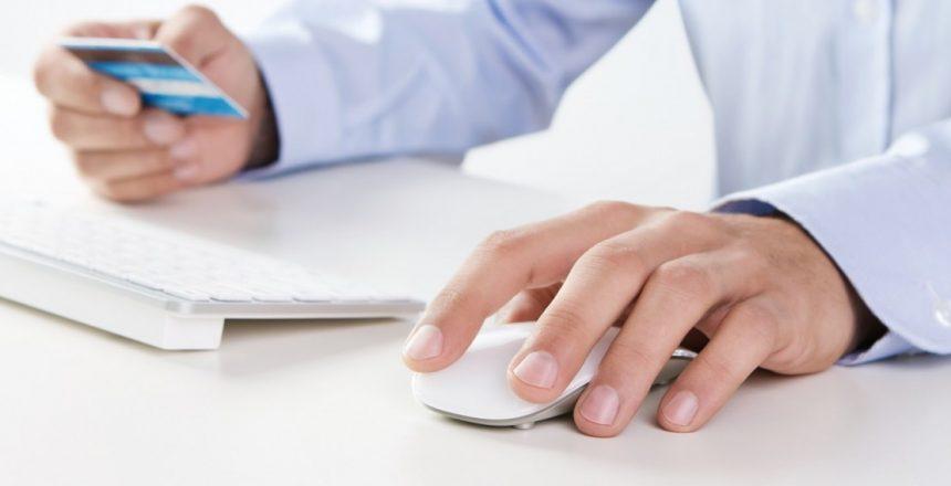 online customer